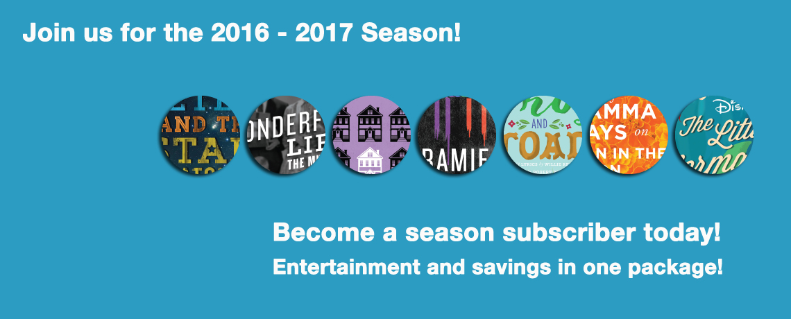 Join us for the season!