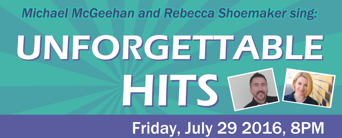 Unforgettable Hits!