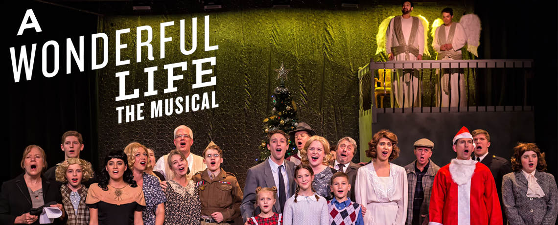A Wonderful Life, The Musical