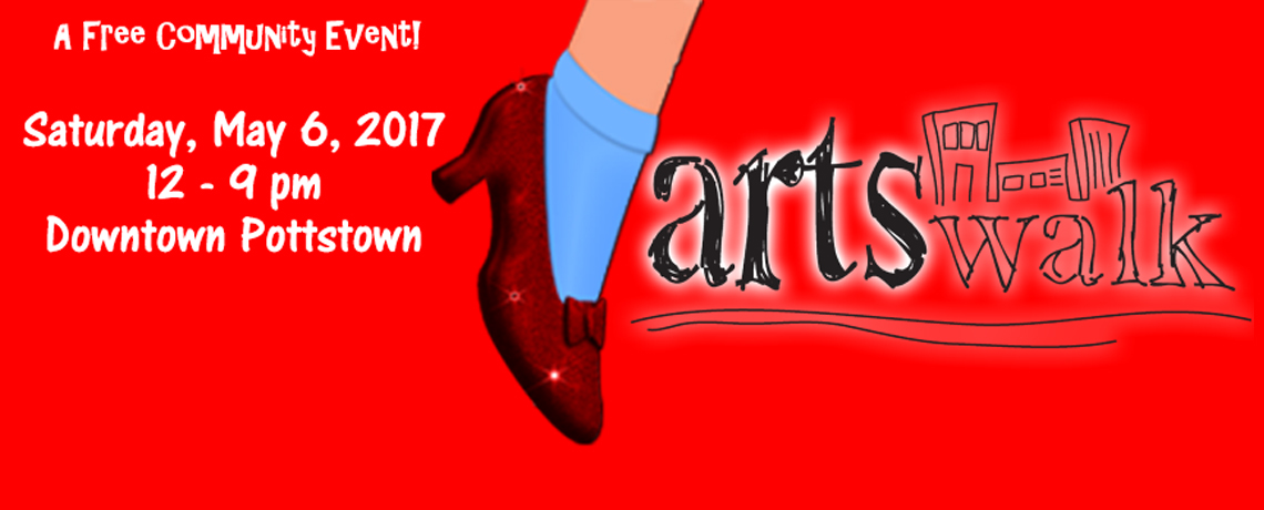 Pottstown ArtsWalk