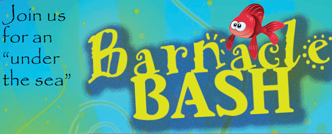Barnacle Bash!