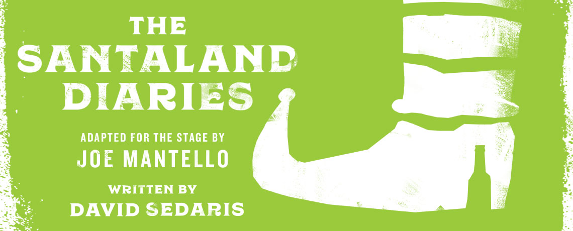 """Santaland Diaries"""