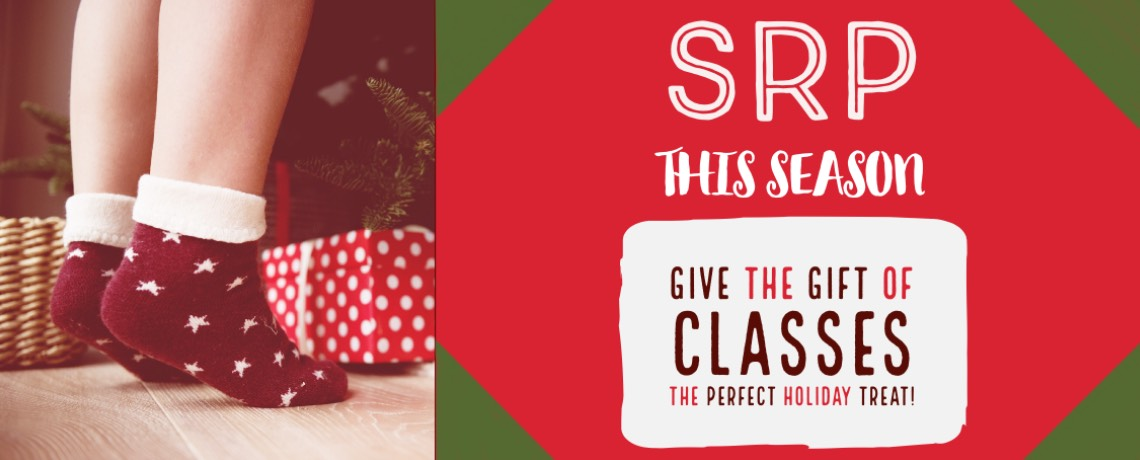 Classes for Christmas